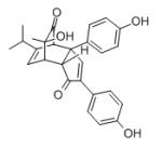 Volatile oil from Chamaecyparis obtusa var. formosana